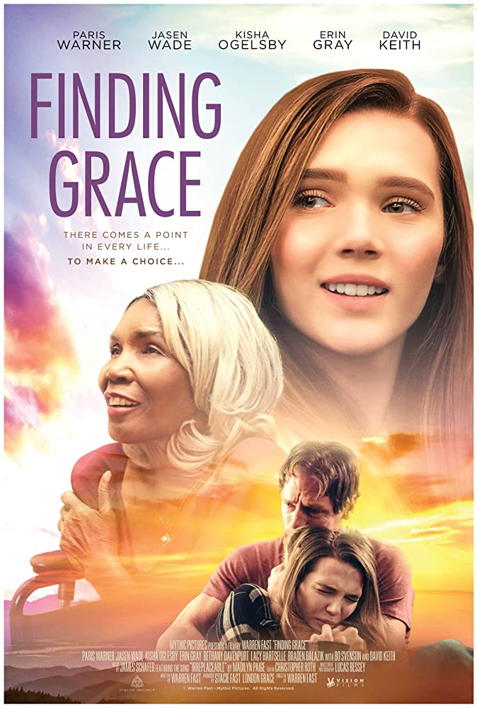 Finding Grace 2020 HDRip XviD AC3-EVO