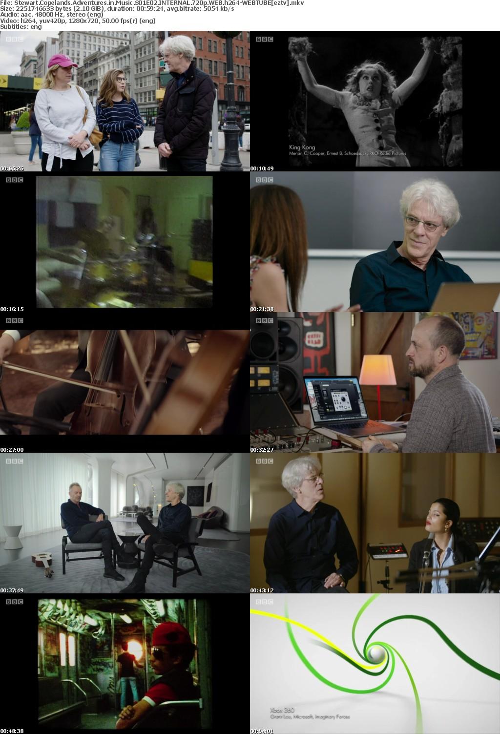 Stewart Copelands Adventures in Music S01E02 INTERNAL 720p WEB h264-WEBTUBE