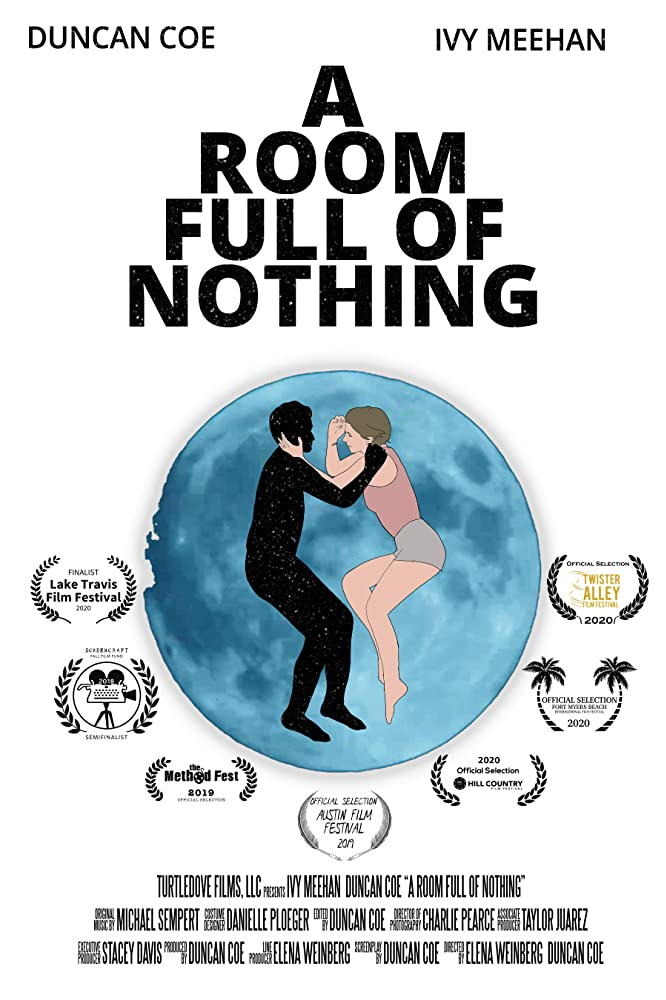 A Room Full Of Nothing 2019 WEB-DL x264-FGT