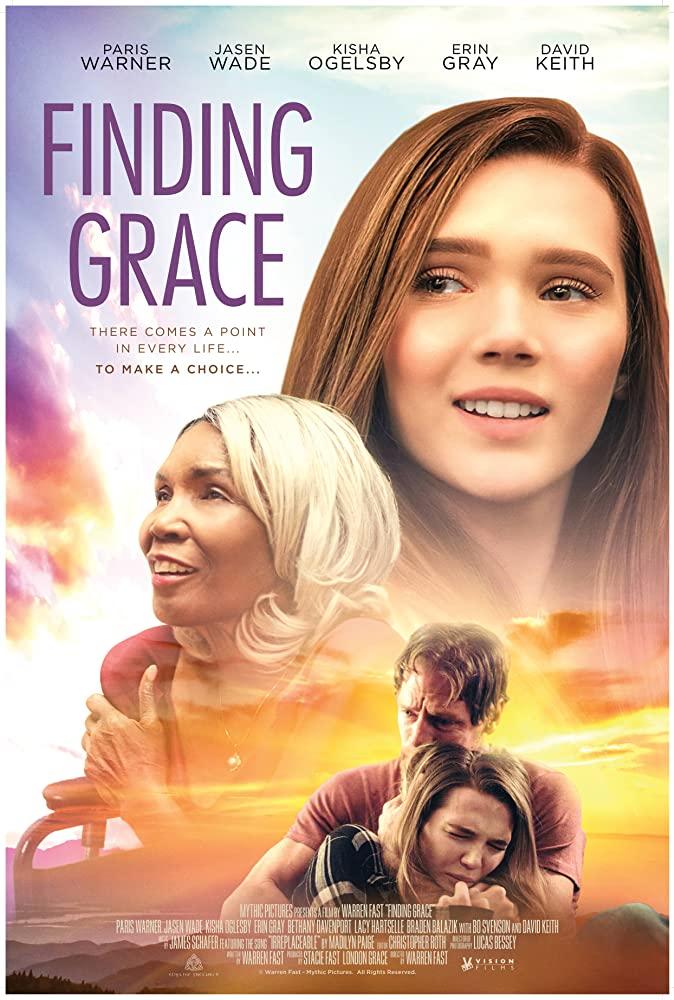 Finding Grace 2020 720p WEBRip X264 AAC 2 0-EVO