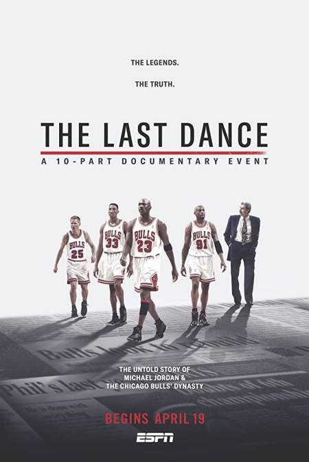 The Last Dance S01E01 REPACK 720p HDTV x264-BRISK