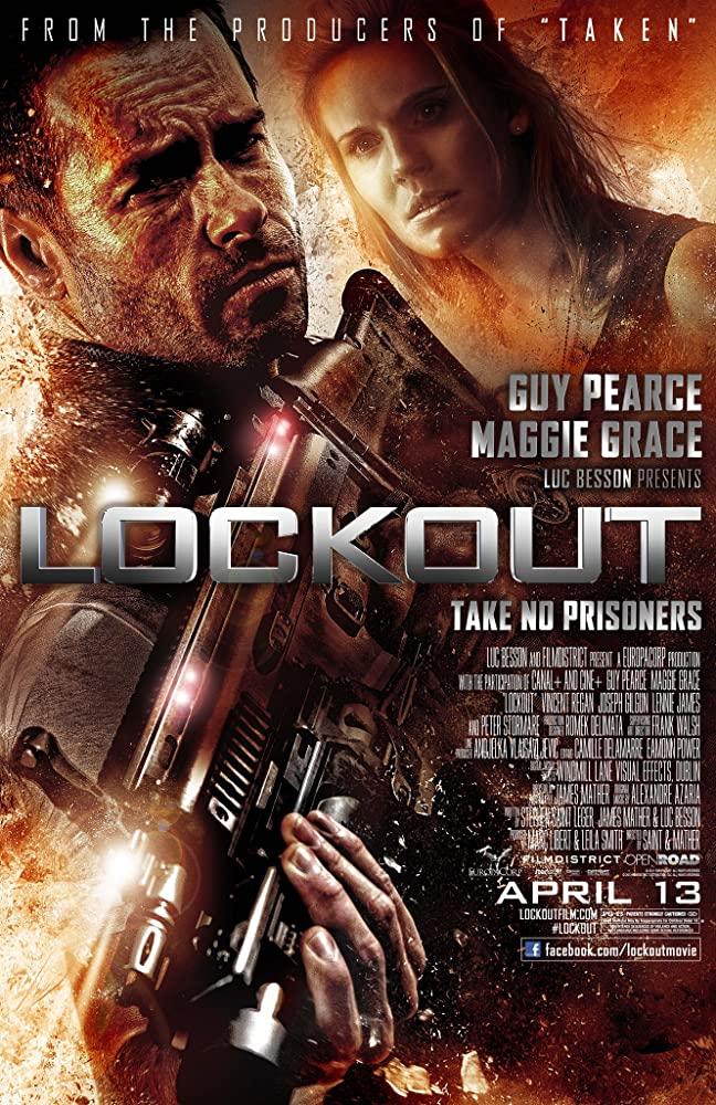 Lockout (2012) [1080p] [BluRay] [YTS MX]