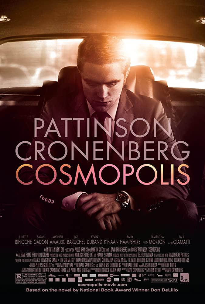 Cosmopolis (2012) [1080p] [BluRay] [YTS MX]