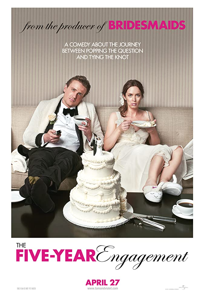 The Five-Year Engagement (2012) [1080p] [BluRay] [YTS MX]