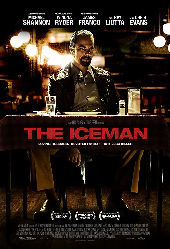 The Iceman (2012) [1080p] [BluRay] [YTS MX]