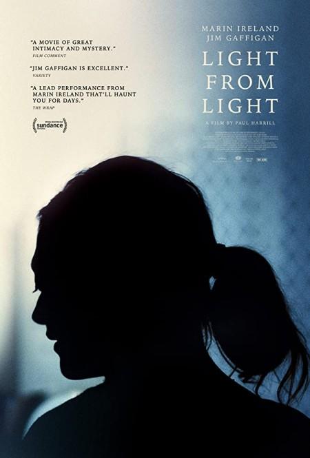 Light From Light 2019 HDRip XViD-ETRG