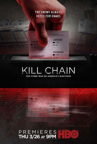 Kill Chain The Cyber War on Americas Elections (2020) 1080p AMZN WEB-DL DDP2.0 H2...