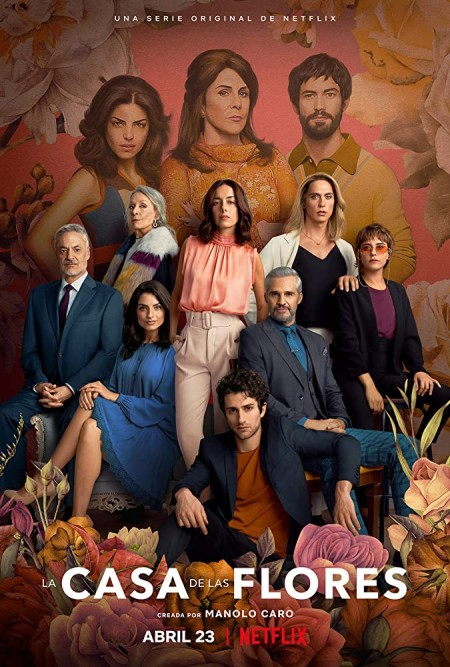 The House of Flowers S03E11 720p WEB x264-GHOSTS