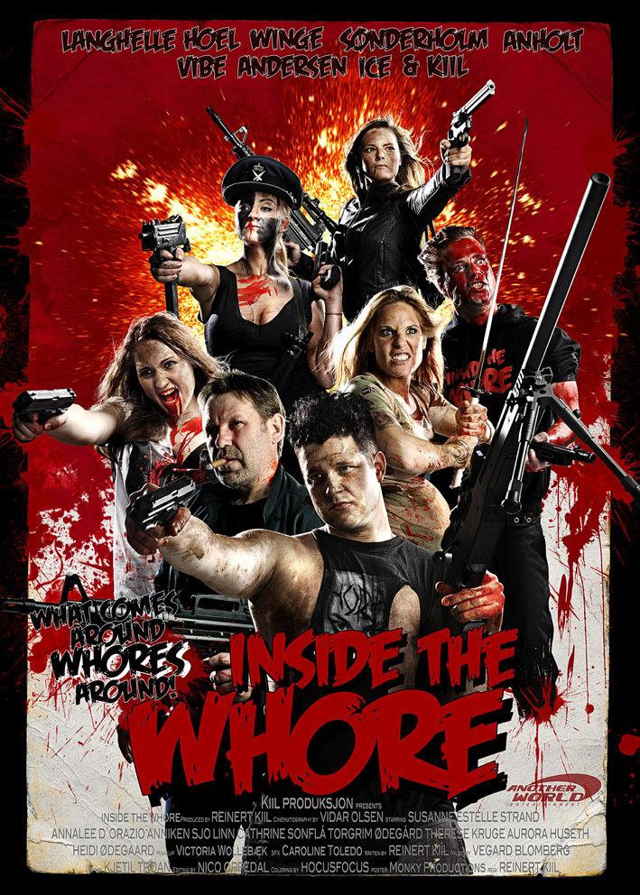 Inside the Whore (2012) [1080p] [BluRay] [YTS MX]