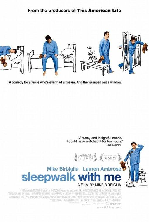 Sleepwalk with Me (2012) [1080p] [BluRay] [YTS MX]