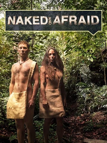 Naked and Afraid S11E00 Jungle Genius WEB x264-ROBOTS
