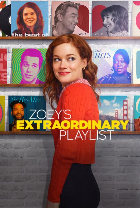 Zoeys Extraordinary Playlist S01E11 Zoeys Extraordinary Mother AMZN WEB-DL  ...