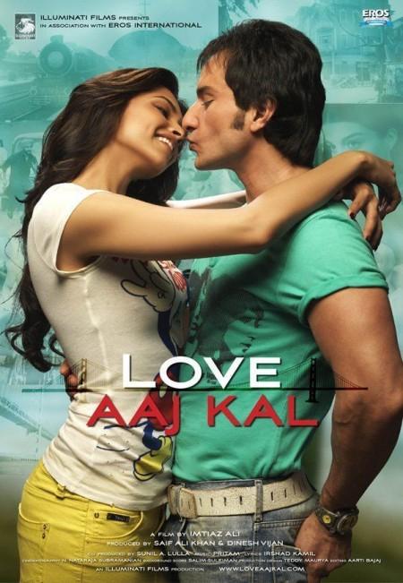 Love Aaj Kal 2009 Hindi 1080p BluRay AAC 5 1 x264 ESub - MoviePirate - Tell ...
