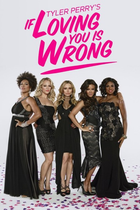 If Loving You Is Wrong S05E05 720p WEBRip x264-XLF