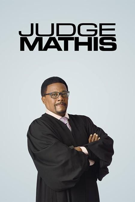 Judge Mathis S21E125 480p x264-mSD