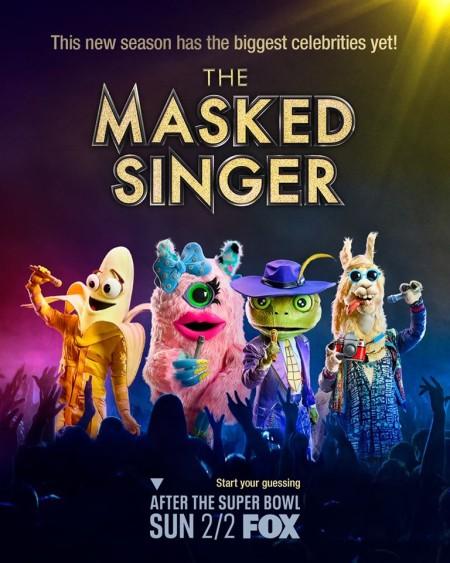 The Masked Singer S03E13 480p x264-mSD