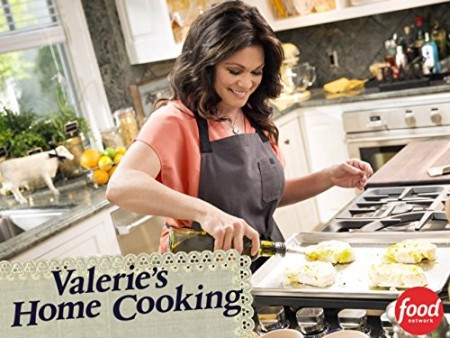 Valeries Home Cooking S07E08 To Spain for Tapas WEB x264-APRiCiTY