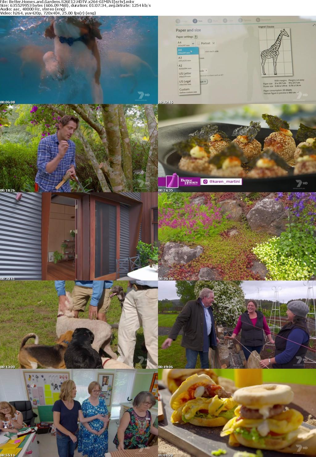 Better Homes and Gardens S26E12 HDTV x264-GIMINI