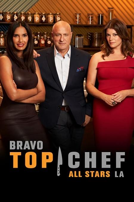 Top Chef S17E07 Pitch Perfect 480p x264-mSD