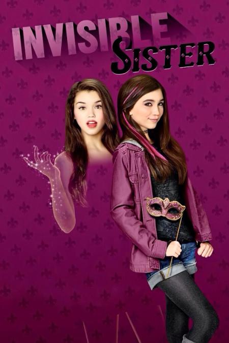 Invisible Sister (2015) Disney 720p Web-DL X264 Solar