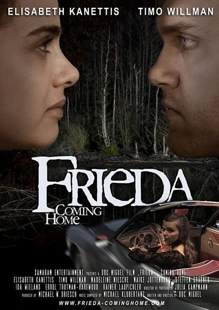Frieda Coming Home 2020 720p WEBRip 800MB x264-GalaxyRG