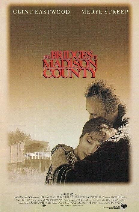 The Bridges Of Madison County 1995 1080p BluRay x265-RARBG