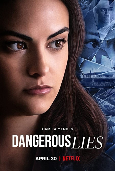 Dangerous Lies 2020 720p NF WEBRip x264 AAC-ETRG