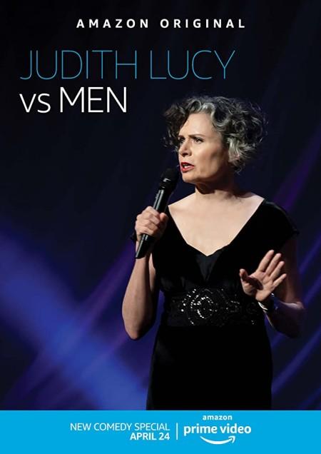 Judith Lucy Judith Lucy vs Men 2020 1080p AMZN WEBRip DDP5 1 x264-SPiRiT
