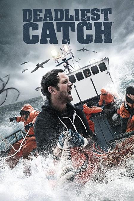 Deadliest Catch S16E00 The Harris Bloodline DISC WEB-DL AAC2 0 x264-BOOP