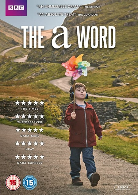 The A Word S03E03 480p x264-mSD
