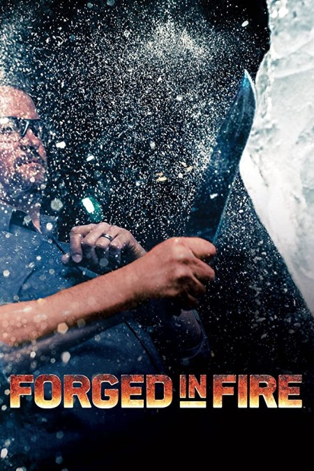 Forged in Fire S07E31 Titanium Smackdown 480p x264-mSD