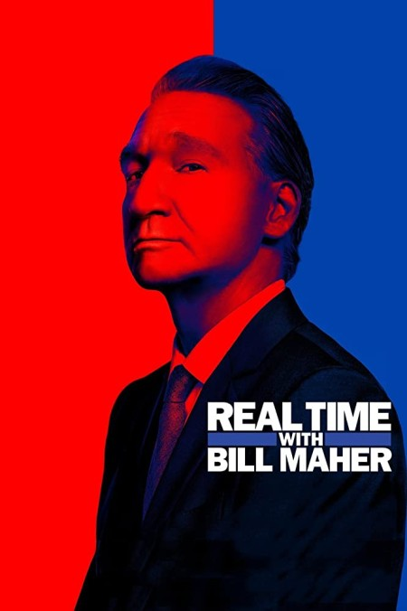 Real Time with Bill Maher 2020 05 08 HDTV x264-aAF
