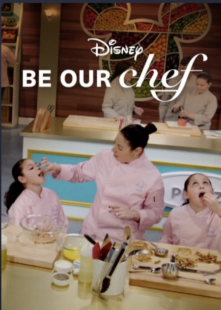 Be Our Chef S01E07 480p x264-mSD