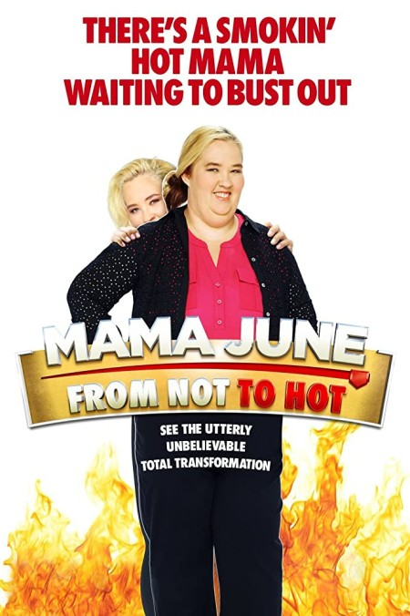 Mama June From Not to Hot S04E07 Family Crisis Mamas Court Orders 720p HDTV x264-CRiMSON