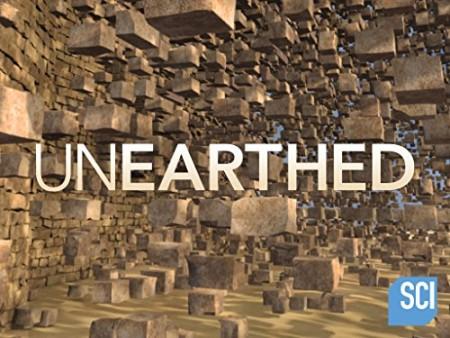 Unearthed 2016 S07E03 Secrets of the Black Pyramid iNTERNAL WEB x264-ROBOTS