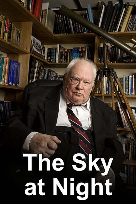 The Sky at Night 2020 05 10 Locked down but Looking up 480p x264-mSD