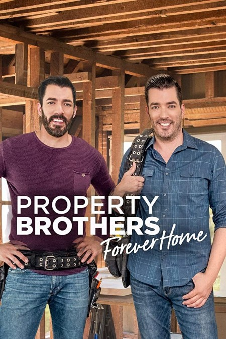 Property Brothers-Forever Home S03E10 New Hub of the Neighborhood iNTERNAL WEB x264-ROBOTS