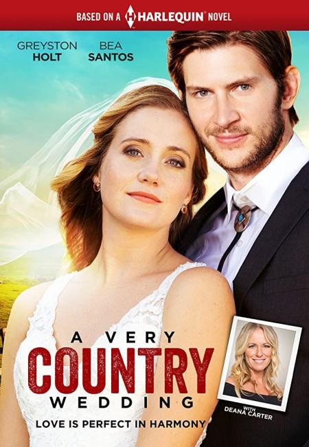 A Very Country Wedding 2019 720p AMZN WEBRip x264 AAC-ETRG