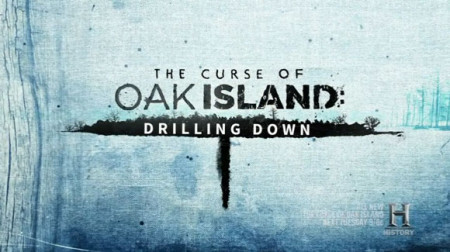 The Curse of Oak Island Drilling Down S07E04 480p x264-mSD