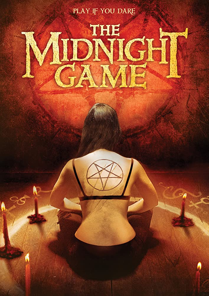 The Midnight Game 2013 WEBRip XviD MP3-XVID