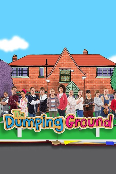The Dumping Ground S07E12 WEB H264-iPlayerTV