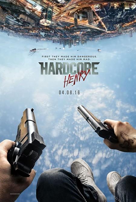 Hardcore Henry (2015) (1080p BDrip x265 10bit EAC3 5 1 - ArcX)TAoE mkv