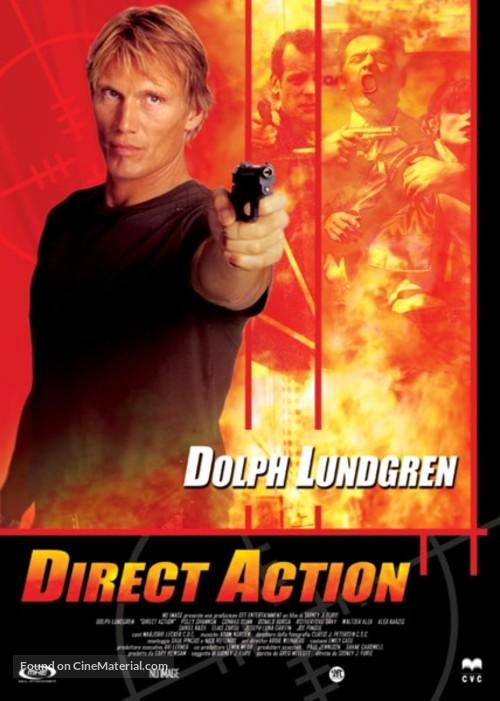 Direct Action (2004) [720p] [WEBRip] [YTS MX]