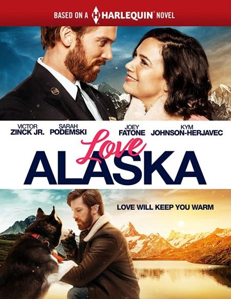 Love Alaska 2019 720p AMZN WEBRip 800MB x264-GalaxyRG