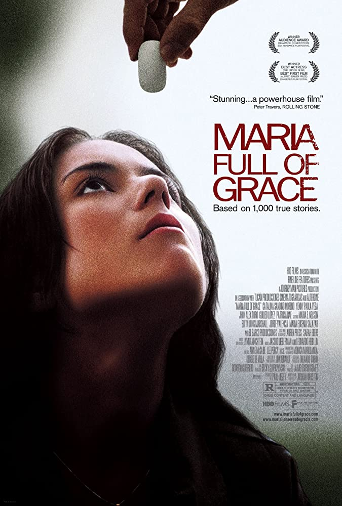 Maria Full of Grace (2004) [720p] [BluRay] [YTS MX]