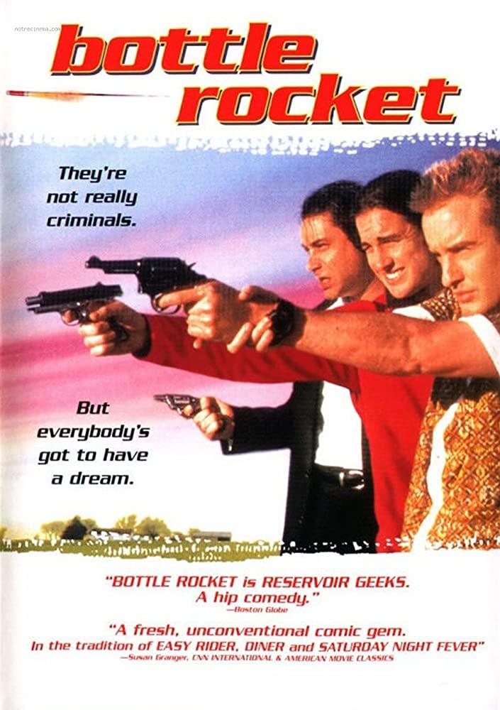 Bottle Rocket 1996 1080p BluRay x265-RARBG