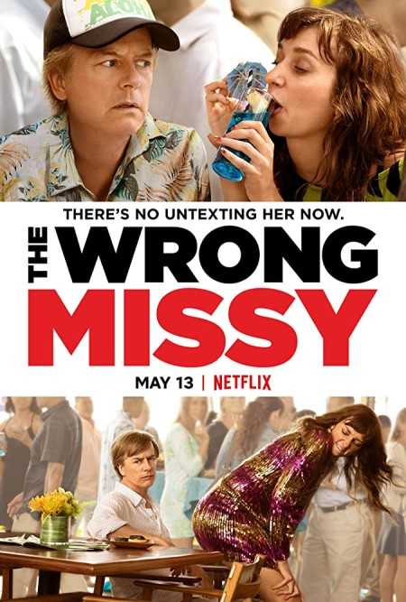 The Wrong Missy 2020 NF WEB-DL DDP5 1 x264-CMRG