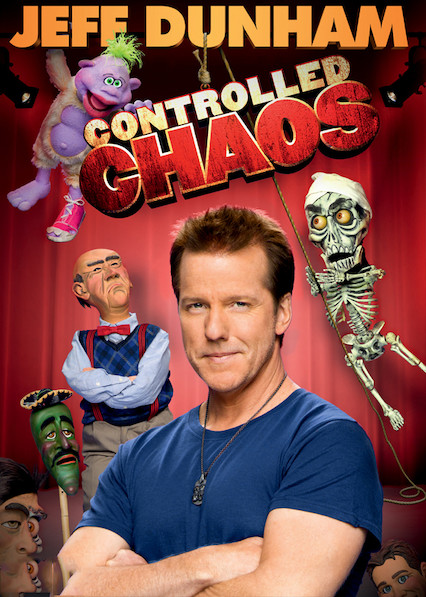 Jeff Dunham Controlled Chaos 2011 1080p WEB H265-PXD