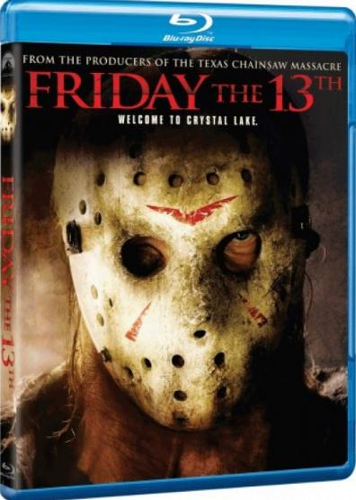 Friday the 13th (2009) UNCUT 720p BluRay x264 Dual Audio English Hindi ESubs-DLW