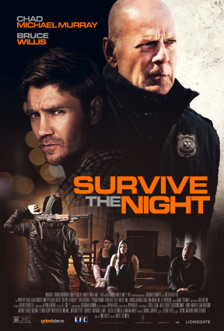 Survive The Night 2020 720p WEB-DL H264 5 1 BONE